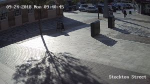 Image to show the quality of our CCTV Systems